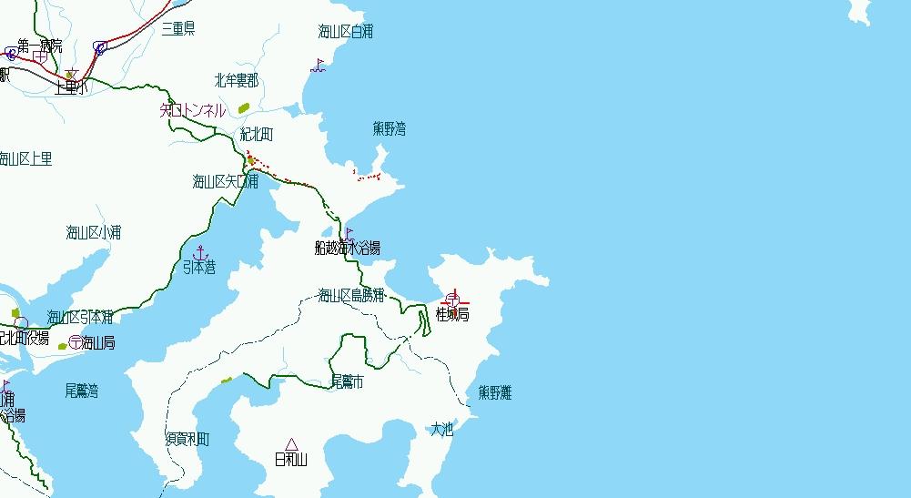 けいちゅう_アクセスマップ