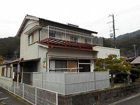 熊野市空き家バンクの情報が更新されました!!(再掲載と物件追加)_写真1