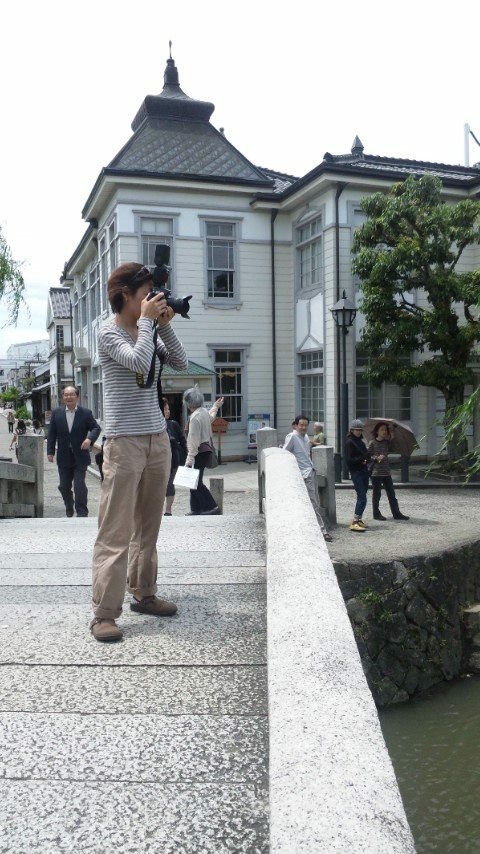 大野 愛子さん_写真2