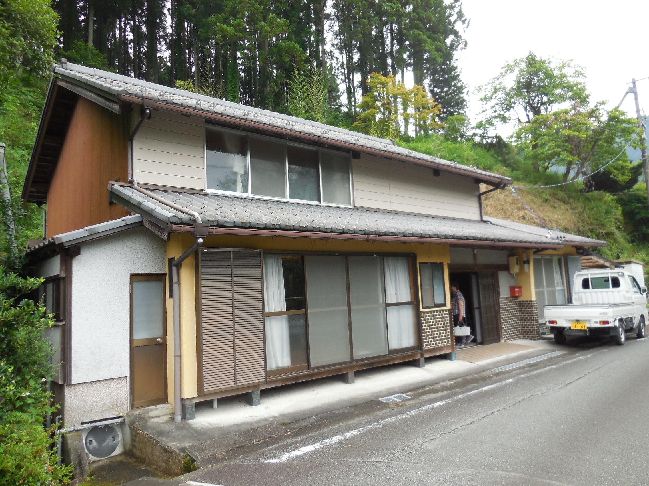 松阪市空き家バンクの情報が更新されました(物件追加)!!_写真1