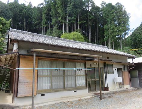 松阪市空き家バンクの情報が更新されました(物件3件追加)!!_写真1