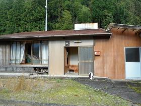 熊野市空き家バンクの情報が更新されました(物件4件追加)!!_写真1