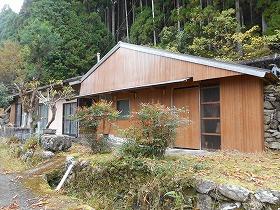 熊野市空き家バンクの情報が更新されました(物件4件追加)!!_写真4