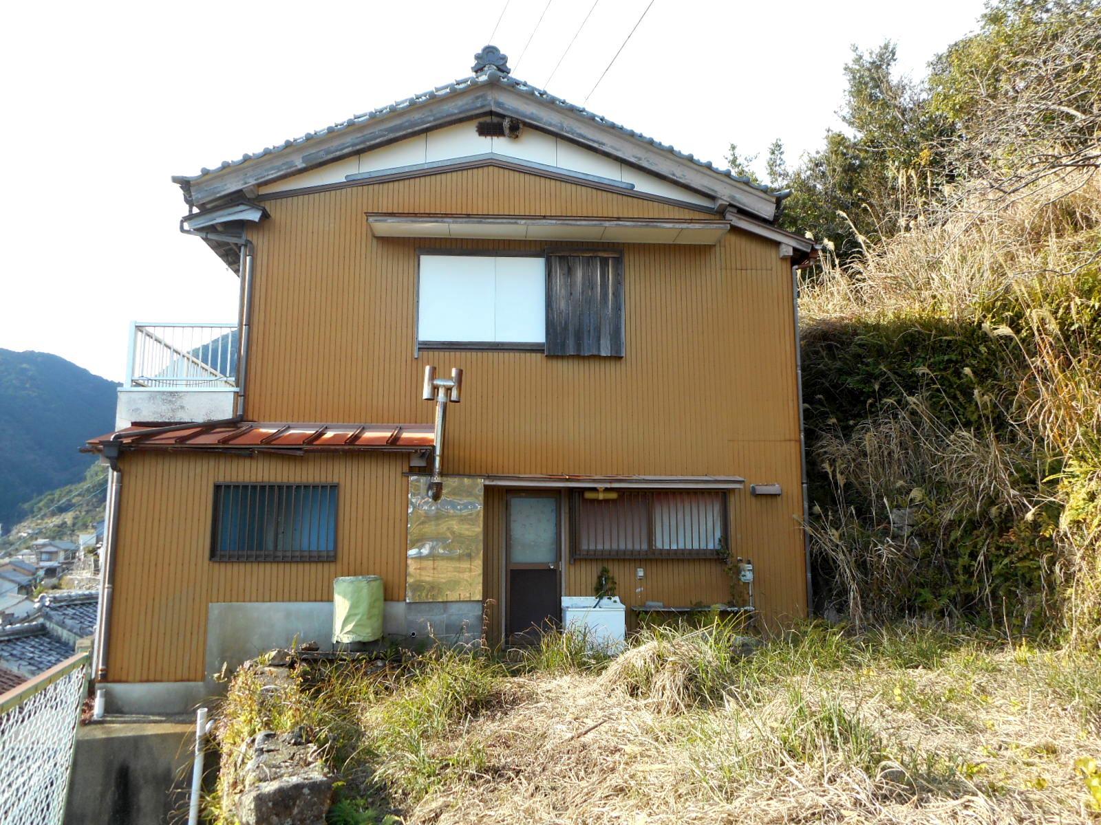 熊野市空き家バンクの情報が更新されました(6物件追加)!!_写真6