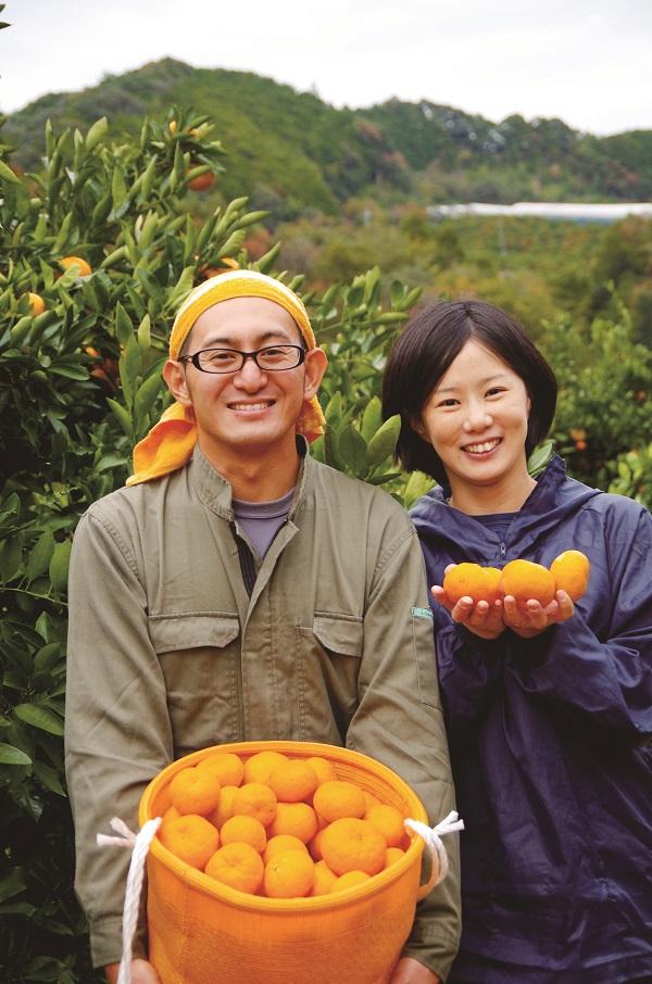 【熊野市】みかんじゅく~本格的農家体験~を開催します!(12月各土日)_写真1
