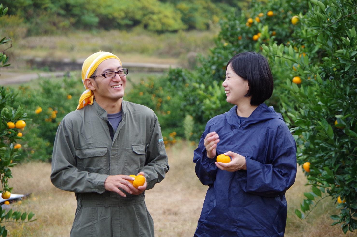 【熊野市】みかんじゅく~本格的農家体験~を開催します!(12月各土日)_写真2