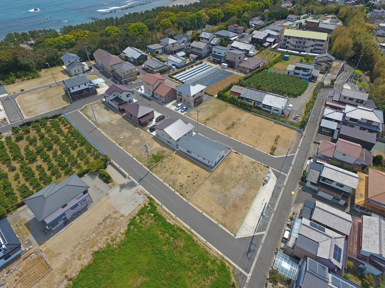 紀宝町で町有地を分譲しています!_写真1